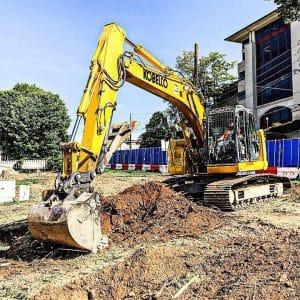 Land Clearing Atlanta GA