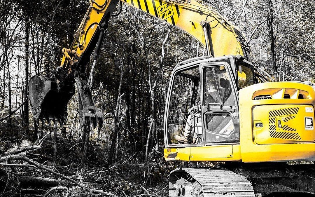 Atlanta Professional Lot Clearing Service Offers Tips For Residential Buildings